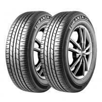 Combo com 2 Pneus 195/55R15 Bridgestone Turanza ER30 85H -