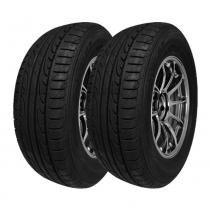 Combo com 2 Pneus 195/65R15 Dunlop SPLM704 91H -