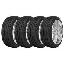 Combo com 4 Pneus 195/50R16 Dunlop Direzza DZ102 84V -