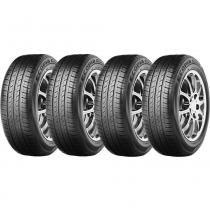 Combo com 4 Pneus 195/55R15 Bridgestone Ecopia EP150 85H -