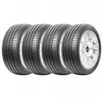 Combo com 4 Pneus 225/50R17 Michelin Primacy 3 98V -
