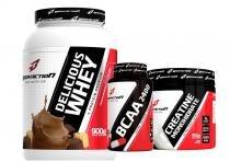 e9e267dc6 Whey Protein - Suplementos Alimentares ‹ Magazine Luiza