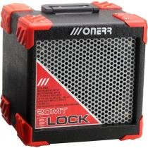 Combo Onerr Block 20 MT Monitor 20 Watts - ONERR