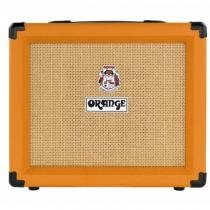 "Combo para Guitarra Orange Crush 20RT Falante de 8"" e 20W - Orange"