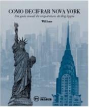 Como Decifrar Nova York - Edicoes De Janeiro - 952575