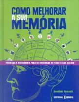 Como melhorar a sua memoria - Estampa