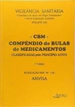 Compendio de bulas de medicamentos, classificados - Andrei