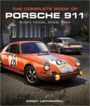 Complete Book Of Porshce 911 - Motorbooks - 1