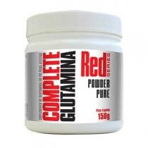 Complete Glutamina - 150g - Red Series -