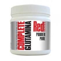 Complete Glutamina - 25g - Red Series -