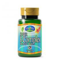 Complexo B (B-Complex) 36 comprimidos 20 Grátis - Vitavale
