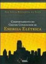 Comportamento do Grande Consumidor de Energia Elétrica - Instituto geodireito
