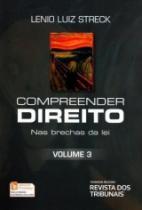 Compreender Direito Vol 3 - Rt - 952571