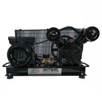Compressor Air Power 1Cv Monofásico Bivolt Cmv-6Pl-70Mm Motomil - Motomil