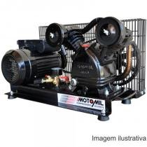 Compressor Ar Direto Cmv-10Pl/Adi Monofásico 110/220V - Motomil - MOTOMIL