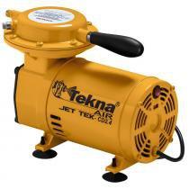 Compressor de Ar 1/2HP CD2.4 Tekna - Tekna