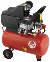 Compressor de Ar 24L 2HP 8BAR Worker - Worker