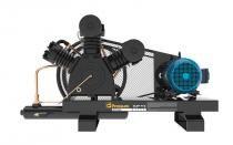 Compressor de ar 40pcm w artesiano ap sp trifásico ip56 - Pressure