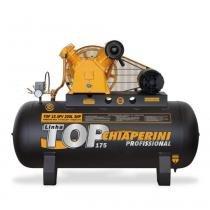 Compressor de ar alta pressão 15 - Chiaperini (110V/220V) - Chiaperini