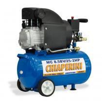 Compressor de ar baixa pressão 8 - Chiaperini (110V/220V) - Chiaperini