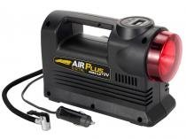 Compressor de Ar Digital Air Plus 12V c/ Lanterna  - Schulz 920 1163 0