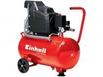 Compressor de Ar Einhell 1,5HP 24L - TC-AC 190/24/8