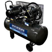 Compressor de Ar Hyundai 2HP 100L - HYAC100C