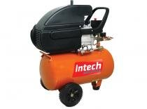 Compressor de Ar Intech Machine  - 1100W 20L CE 320