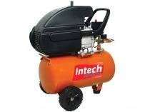 Compressor de Ar Intech Machine 1500W 25L - CE325