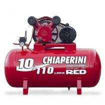 Compressor de ar méd - Chiaperini (110V/220V) - Chiaperini