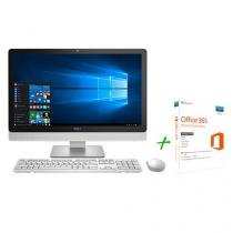 Computador All in One Dell Inspiron IONE-3459-A30 - Intel Core i5 8GB 1TB + Office 365 Personal