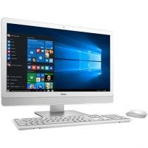 """Computador All in One Dell iOne-3464-A20 - Intel Core i5 4GB 1TB LED 23,8"""" Windows 10"""