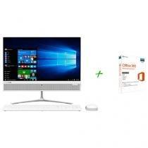 Computador All in One Lenovo IdeaCentre AIO 510 - Intel Core i3 4GB 1TB + Microsoft Office 365