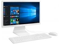 "Computador All in One LG 22V270 Intel Quad Core - 4GB 500GB 21,5"" Windows 10"