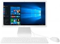 "Computador All in One LG 22V280-L.BJ31P1  - Intel Celeron 4GB 500GB LCD 21,5"" Windows 10"