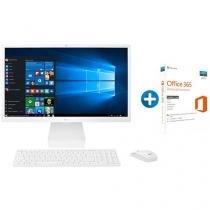 Computador All in One LG 24V570-C.BJ31P1 - Intel Core i5 4GB + Microsoft Office 365 Personal