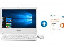 Computador All in One Positivo Union UD3531 Intel - Dual Core 4GB + Microsoft Office 365 Personal