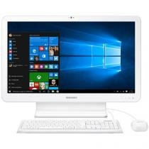 "Computador All in One Samsung E3 TV Intel Core i3 - 6º Geração 4GB 500GB LED 21,5"" Full HD Windows 10"