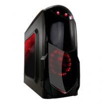 Computador Gamer G-Fire Cérberus EV2, AMD A10 7860K, 8GB 2133MHz, 1TB, HDMI, Radeon R7 2GB Integrada -