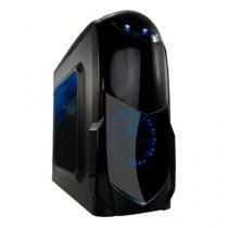 Computador Gamer G-Fire Ícarus EV, AMD A8 7600K, 8GB, 1TB, HDMI, Radeon R7 2GB Integrada - HTG-R24 - G-Fire