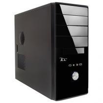 Computador ICC Vision IV1841S Intel Dual Core - 4GB 500GB Linux