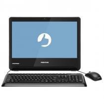 Computador positivo all in one master u1200, celeron n2808, 4gb memoria, 500gb hd, tela 18,5 - Positivo
