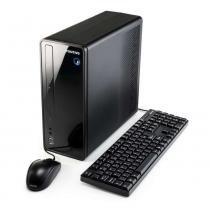 Computador Positivo Master C100, Intel Core i5, 4GB, HD 500GB, DVD-RW, HDMI, Linux -
