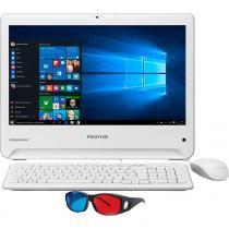 Computador positivo union ud3520 intel celeron dual core 2gb 500gb tela 18,5 windows 10 - branco -