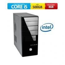 COMPUTADOR PREMIUM BUSINESS INTEL CORE I5 8GB 500GB - PREMIUM