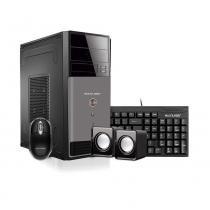 Computador Processador Linux Keep OS Intel Hd Graphics For Intel Atom Processor Z3700 Series Integrado HDD 500GB DDR3L Multilaser - DT009 -