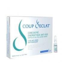Concentré Energétique Anti-Âge Coup dÉclat - Concentrado Rejuvenescedor - Coup dÉclat