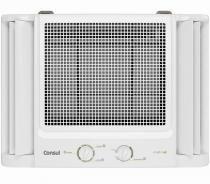 Condicionador de Ar Consul Mecânico 10.000 BTUs/h Quente e Frio - CCS10DB -