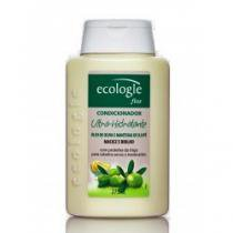 Condicionador Ecologie Ultra Hidratante 275ml - ECOLOGIE