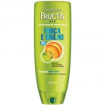 Condicionador Fructis Cabelo Normal 400ml -